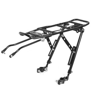 rear rack for ADO electric bike that is sturdy and strong